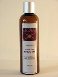 daintree bath blend 250ml